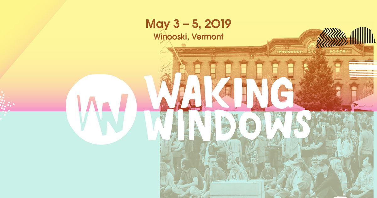 Waking Windows 2019 Banner